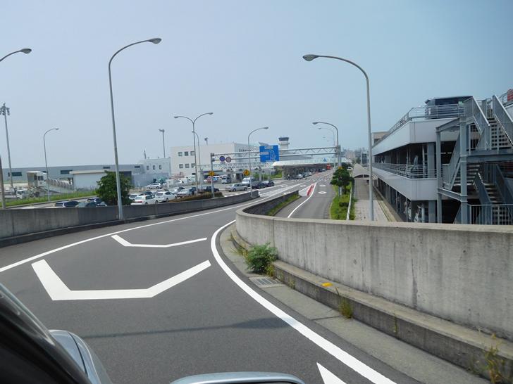 松山空港2
