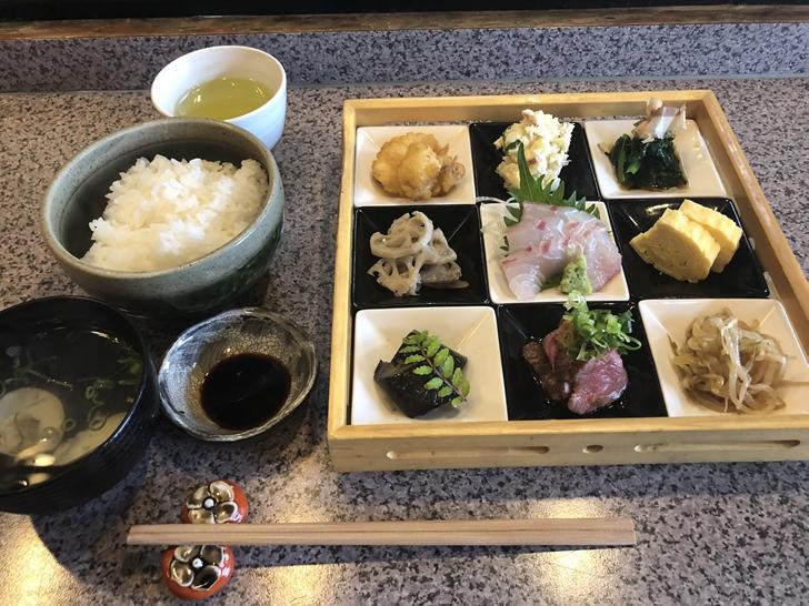 三津浜弁当