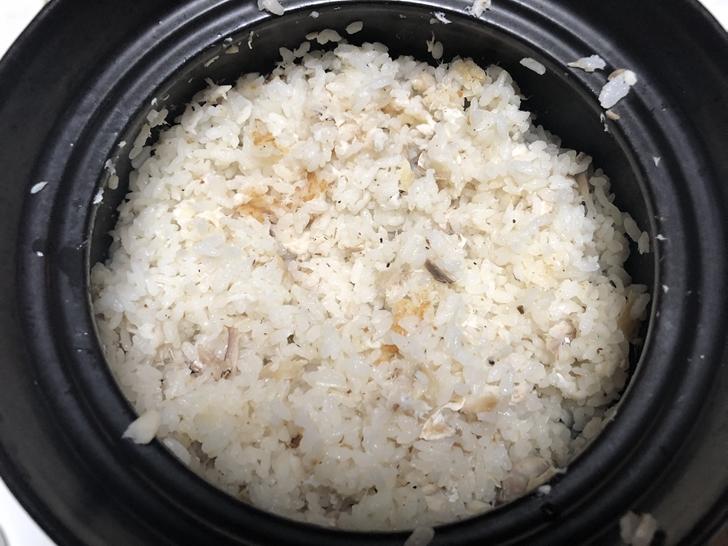 松山鯛めし作り方8